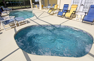 In Ground Spas | AAA Splash Time Pool & Spa | San Antonio, TX | (210) 675-2900