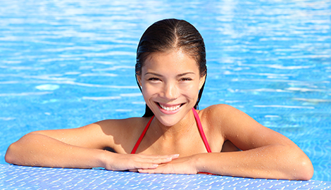 In Ground Pools | AAA Splash Time Pool & Spa | San Antonio, TX | (210) 675-2900